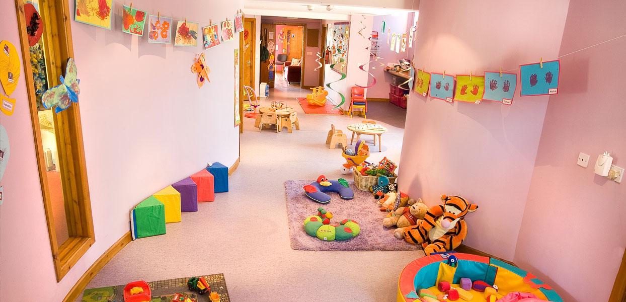 Smile Nursery